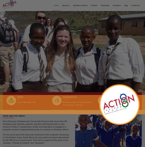 Action Trust Ireland
