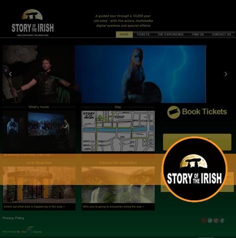 The Story of the Irish