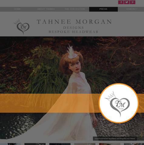 Tahnee Morgan Designs