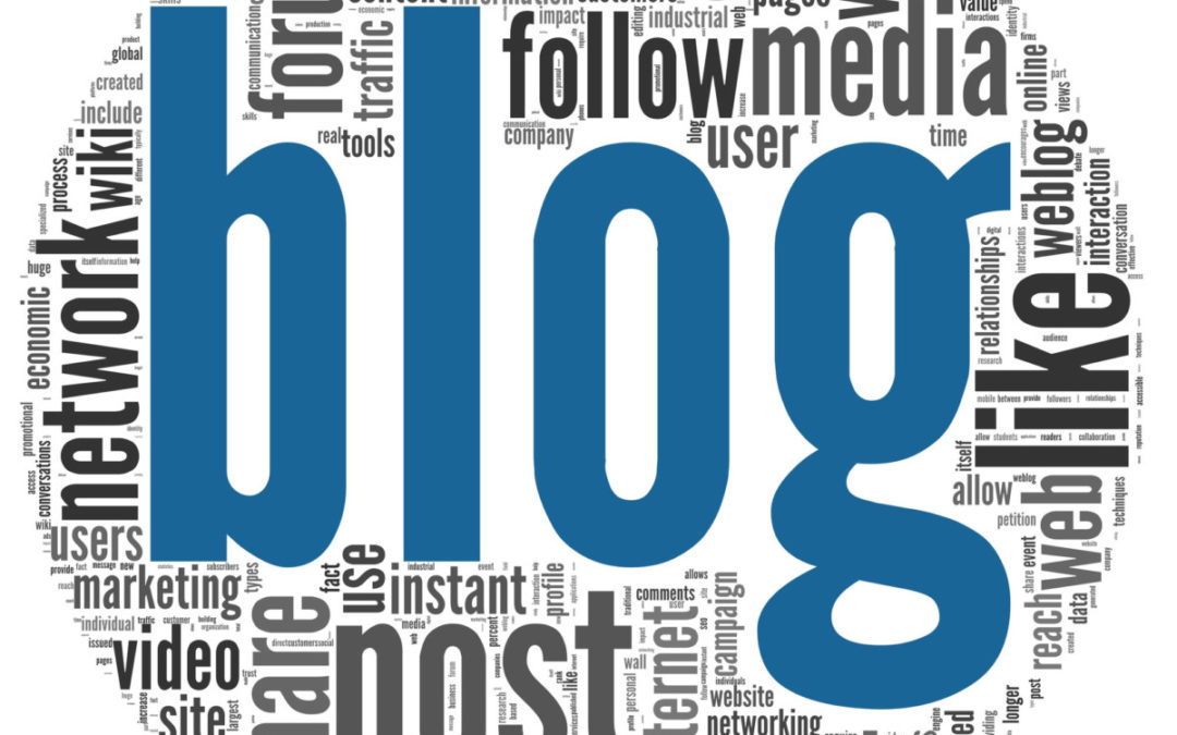 How to write a blog post for your business success