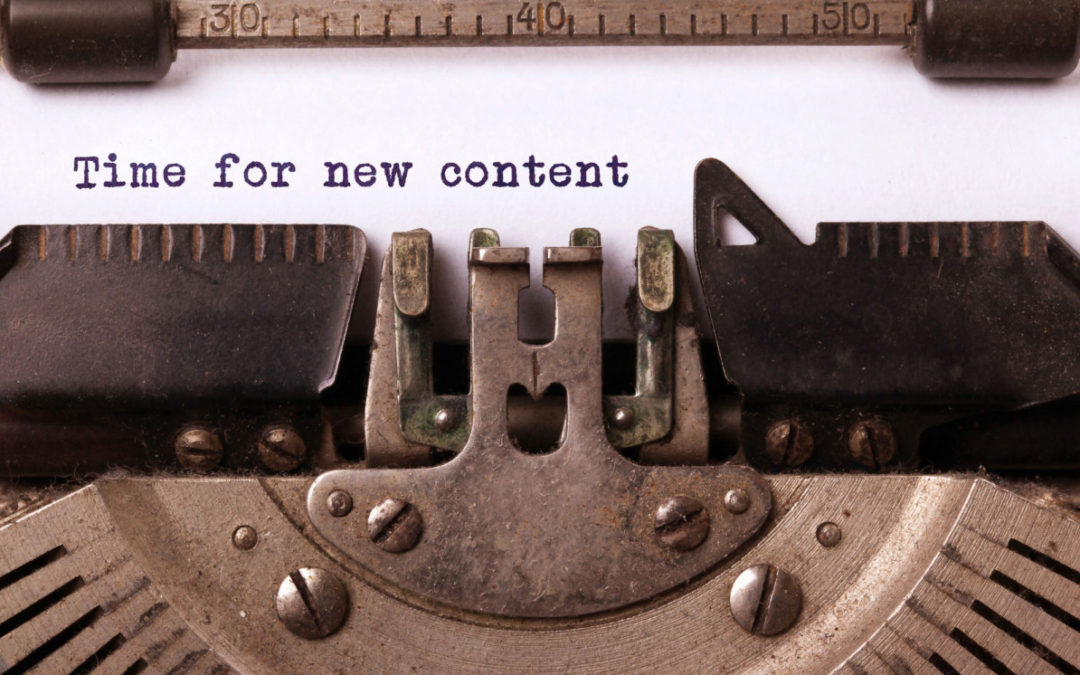 9 Types of blog content to drive more traffic to your site